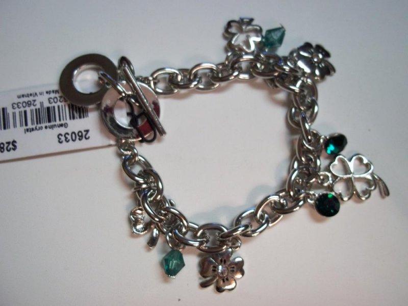 Cookie Lee Bracelet