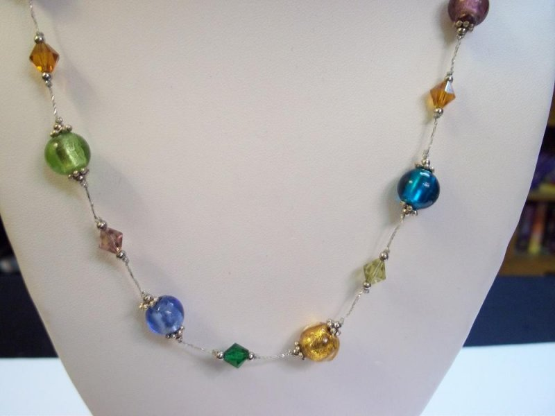 Tessa retired premier designs necklace for Premier jewelry catalog 2011