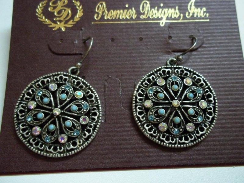 Estella retired premier designs earrings for Premier jewelry catalog 2011