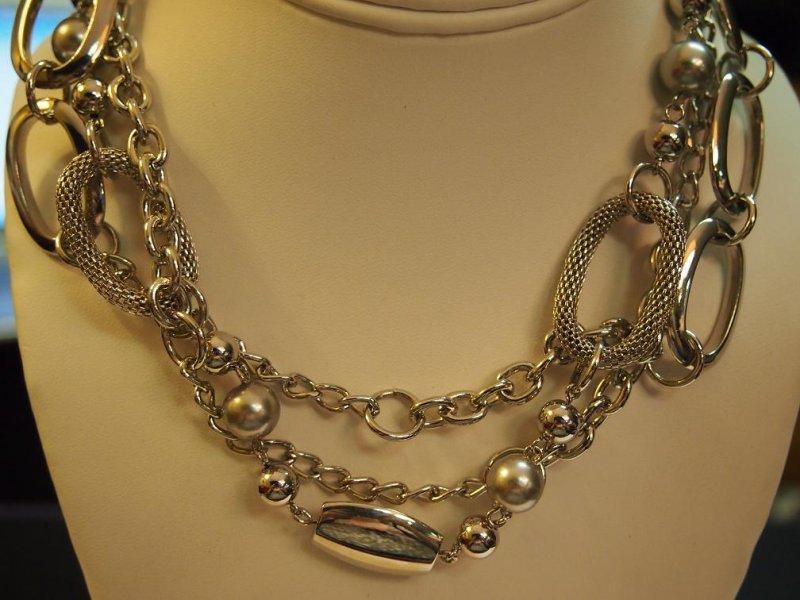 Premier Designs The A List Necklace