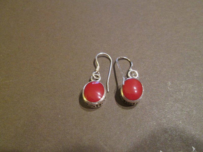 w1298 retired silpada filigree earrings