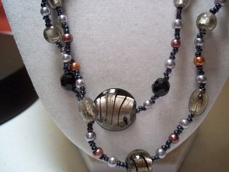 Verona retired premier designs necklace for Premier jewelry catalog 2011