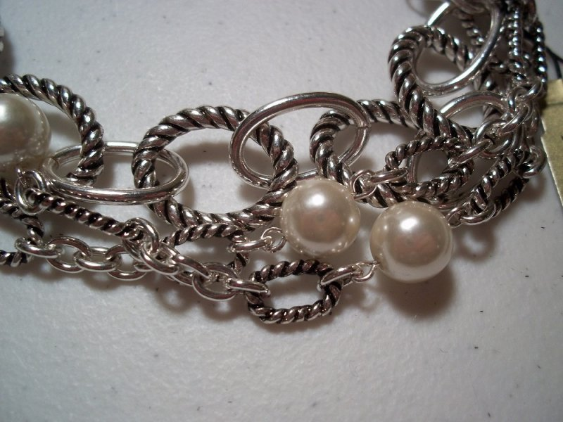 Bellissimo retired premier designs bracelet for Premier jewelry catalog 2011