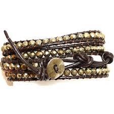 It S A Wrap Premier Designs Bracelet Gold