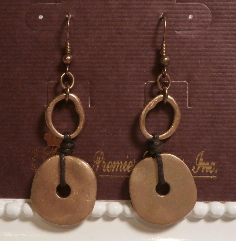 Urban chic retired premier designs earrings for Premier jewelry catalog 2011