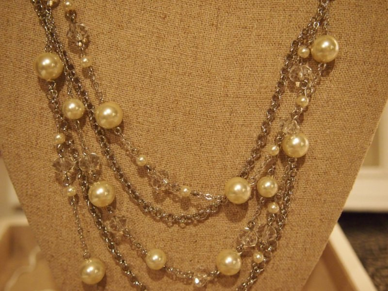 Southern lady retired premier designs necklace for Premier jewelry catalog 2011
