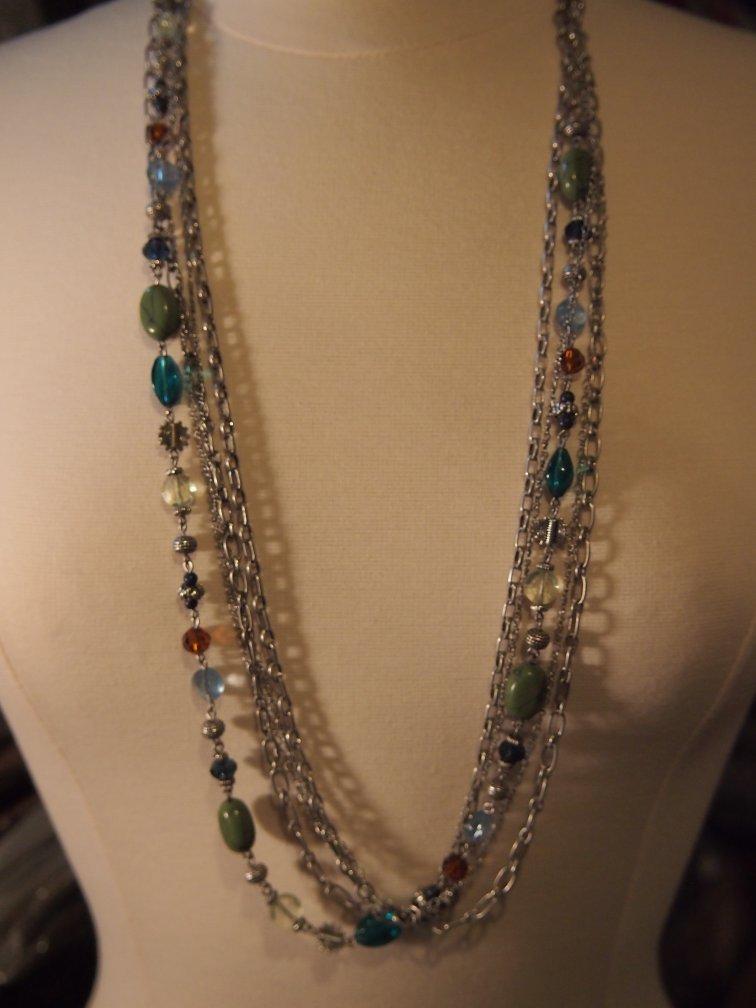Costa rica premier designs necklace for Premier jewelry catalog 2011