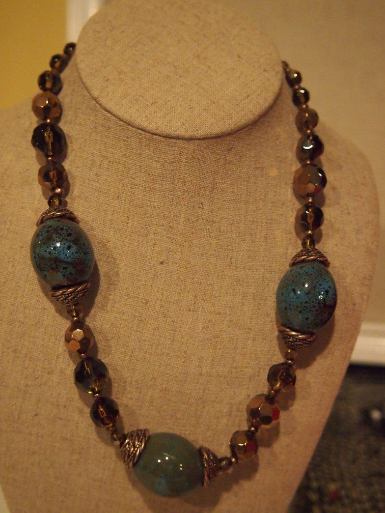 Aztec retired premier designs necklace for Premier jewelry catalog 2011