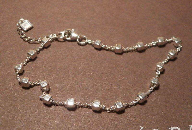 B3006 Silpada Venice Sterling Silver Bracelet