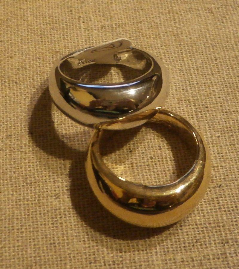 Lia Sophia Jewelry Rings