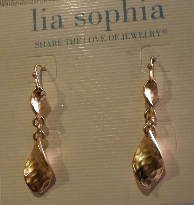 Find great deals on eBay for lia sophia. Shop with confidence.