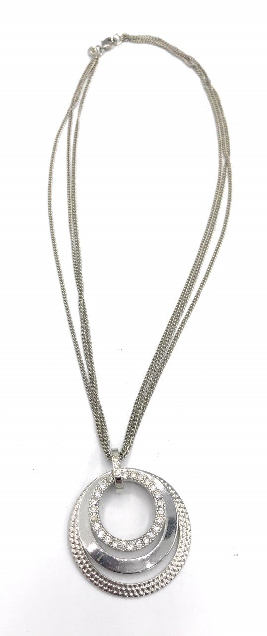 Luxe retired premier designs necklace for Premier jewelry catalog 2011