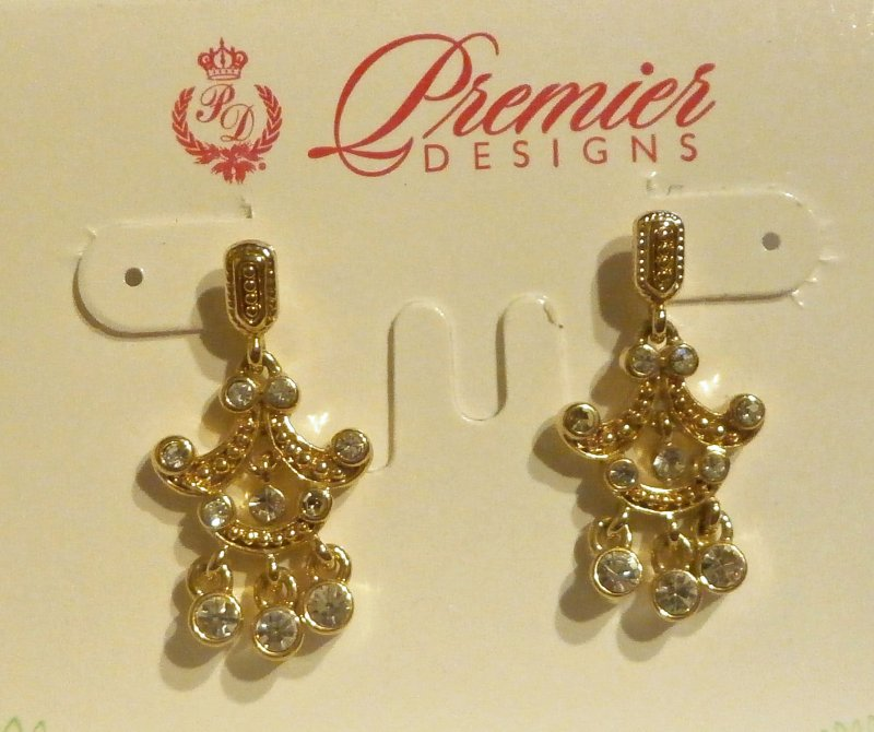 Anna retired premier designs earrings 2004 catalog for Premier jewelry catalog 2011