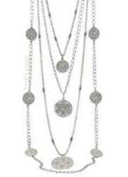 stunning retired premier designs necklace 2015 catalog