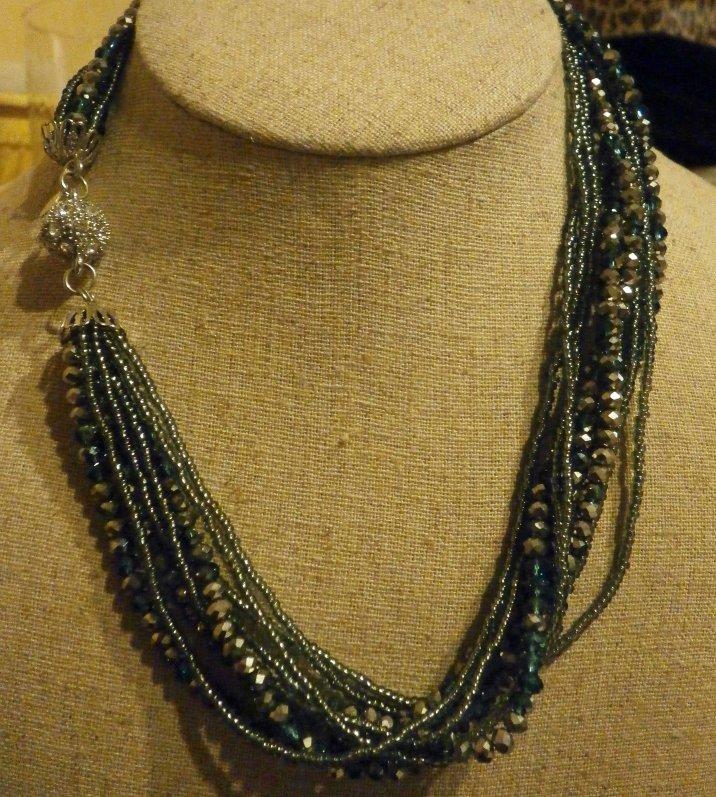 SEASIDE Premier Designs Necklace
