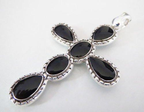 Crossover premier designs reversible cross pendant for Premier jewelry cross ring