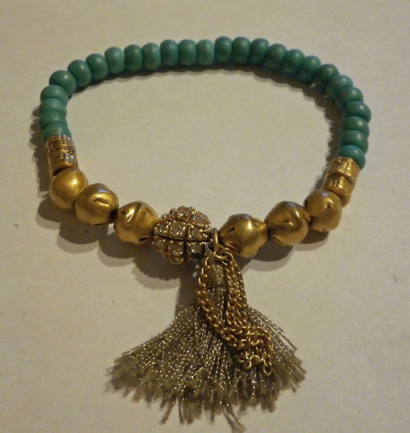 Krb00 retired silpada caribbean cool stretch bracelet treat yourself to this very special piece of jewelry or treat someone important to you and make them happy solutioingenieria Images