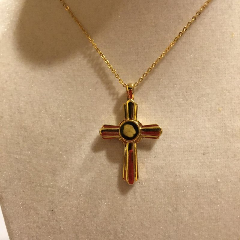 Image gallery for Premier jewelry cross ring