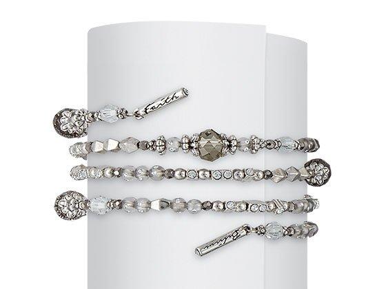 Twirl Premier Designs Wrap Bracelet