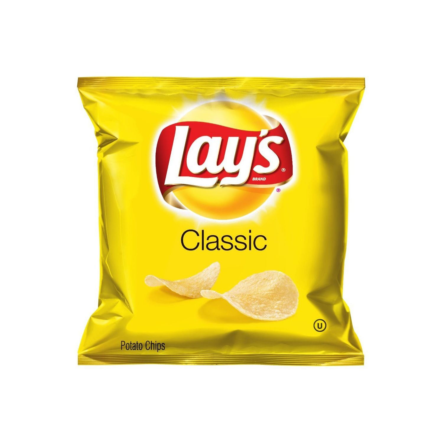1 Oz Bag Of Lays Potato Chips Nutrition Facts - Nutrition ...