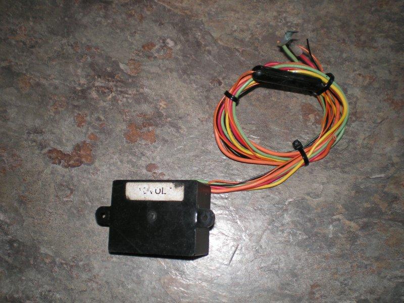 Bennett Trim Tabs 12v Ar512 Bennett Auto Tab Retractor