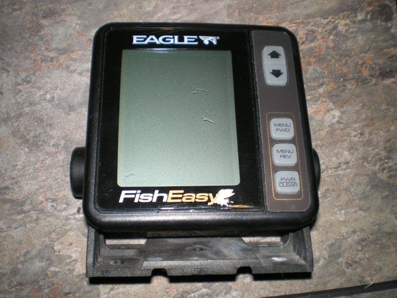 Eagle fish finder lookup beforebuying for Eagle fish finder parts