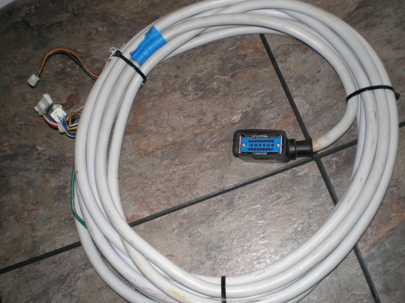 Furuno 30 Meter Signal Cable A
