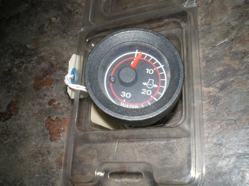 Genuine OMC Johnson Evinrude Hour Meter P//N 175864 #22L361