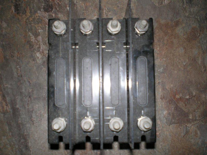 AIRPAX  249-4-B-50-30-3-62-1 B