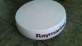 Raymarine 4kW M92652