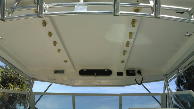Image 18 of Prokat 3200 ProSports Catamaran  year 2002  $80,000