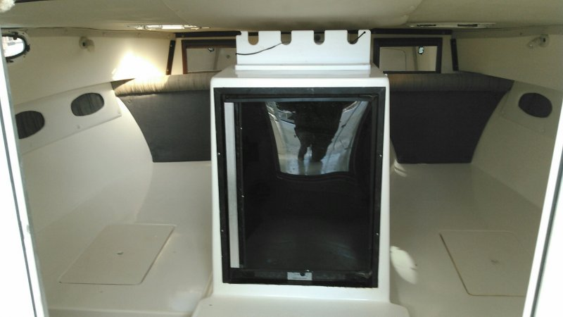 Image 19 of Prokat 3200 ProSports Catamaran  year 2002  $80,000