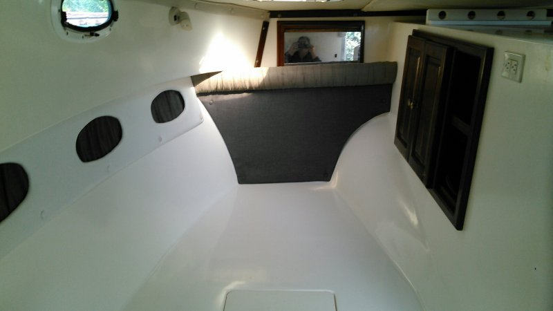 Image 8 of Prokat 3200 ProSports Catamaran  year 2002  $80,000