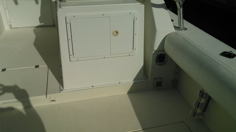 Image 9 of Prokat 3200 ProSports Catamaran  year 2002  $80,000