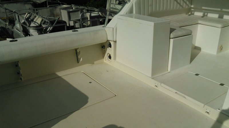 Image 10 of Prokat 3200 ProSports Catamaran  year 2002  $80,000
