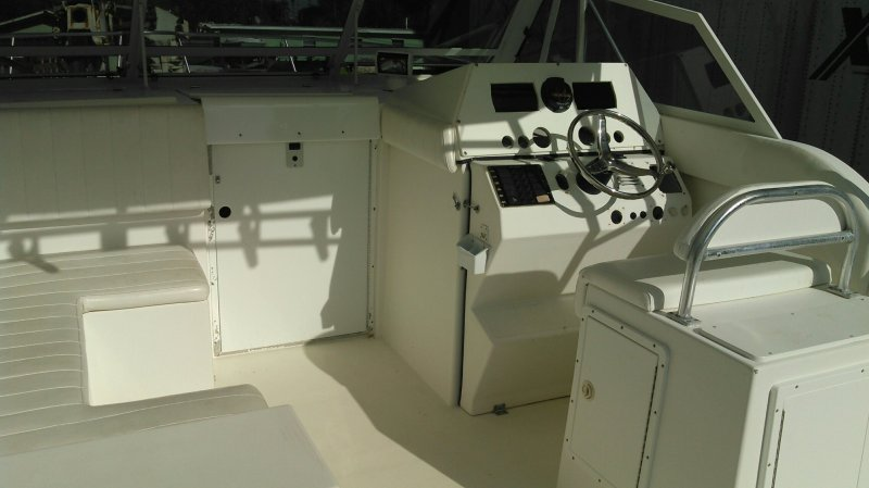 Image 11 of Prokat 3200 ProSports Catamaran  year 2002  $80,000