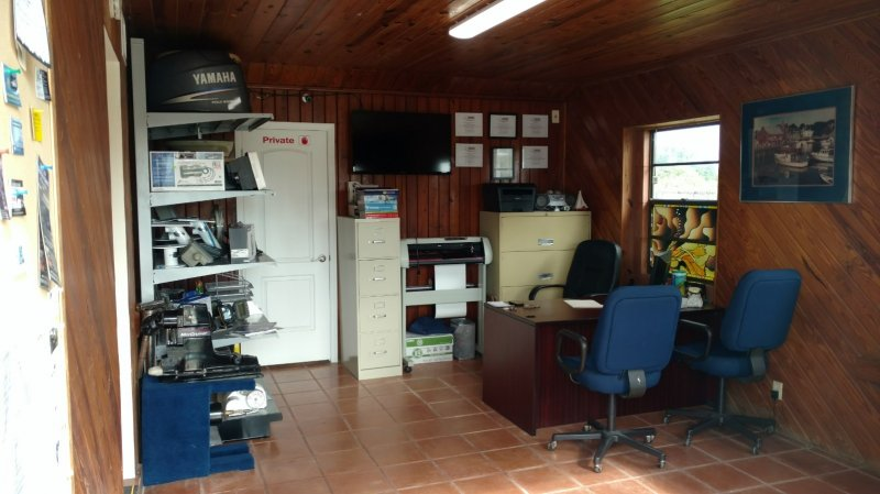 Image 1 of Grant Valkaria, FL 32949 � 1,152 SF � Retail For Sale Commercial Residential