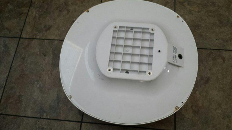Image 3 of Northstar RB715A Radar Scanner unit