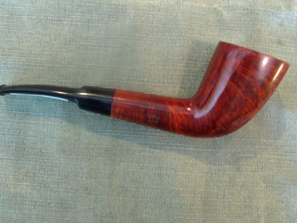 Image 1 of WESSEX Smooth Cutty/Horn