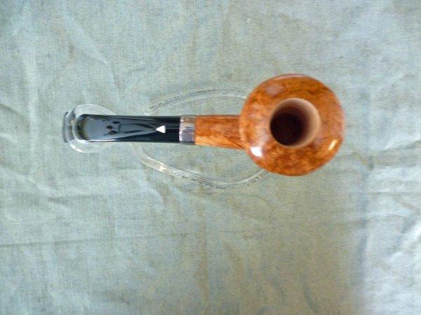 Image 2 of ALBERTO BONFIGLIOLI Curved Smooth Calabash