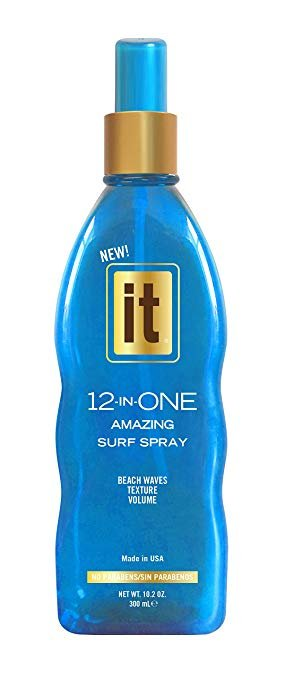 IT 12-In-ONE Amazing Surf Spray Non Aerosol Pump 10.2oz