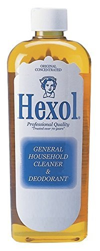 Image 0 of Hollloway Hexol Household Cleaner FC 16 Oz